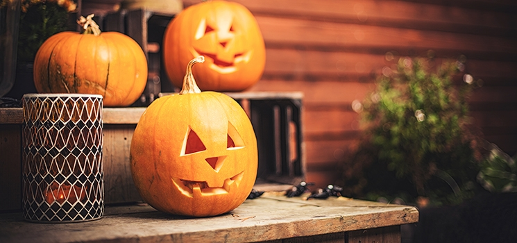 Halloween and Saving Energy. Yes, they can go together–It's Energyween!
