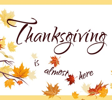 Thankful Thursday–The Quick Things